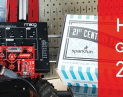 [Sparkfun] The 2014 SparkFun Holiday Gift Guide