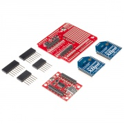 [Sparkfun] New Product Friday: What's Coming on Cyber Monday?