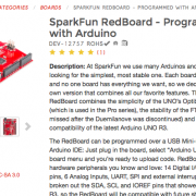 [Sparkfun] Introducing Product Reviews!
