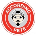 "[Sparakfun]He's Back! ""According to Pete"" Takes On Differential Pairs"